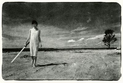 Письма из Поднебесной / The end На сайте Галерея петербургской фотографии?>