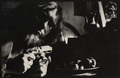 Автопортрет На сайте Галерея петербургской фотографии?>