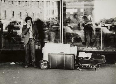 «Прекрасного завтра» может и не быть На сайте Галерея петербургской фотографии?>
